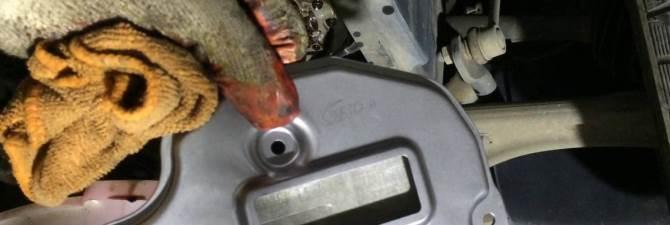 Менять ли масло в АКПП и как часто это делать – советы начинающим автолюбителям