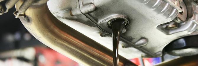 Замена масла в коробке передач – как часто менять и что заливать?