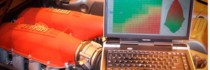 Оборудование для диагностики и чип тюнинга новых отечественных автомобилей рецепт приготовления ухи с икры