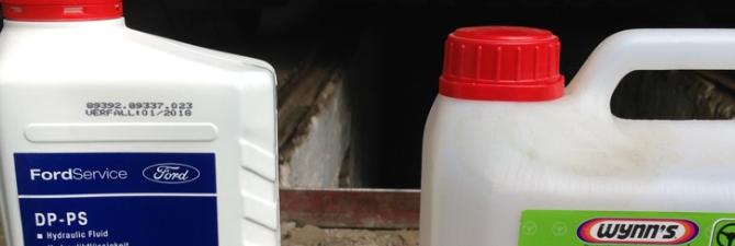 Жидкость для гидроусилителя руля – на что обращаем внимание при выборе и особенности замены в домашних условиях