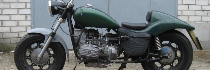 Как сделать мотоцикл тюнинг фото 615
