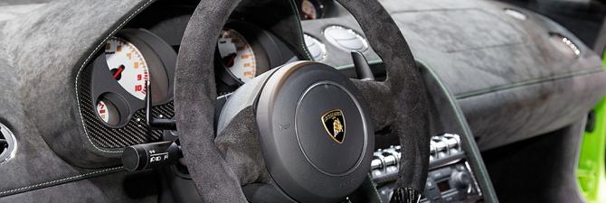Самоклеящаяся алькантара – модный и оригинальный вариант обновления салона авто