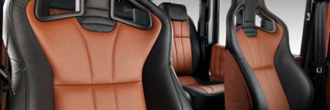 Ремонт сидений авто – частые неисправности и их устранение