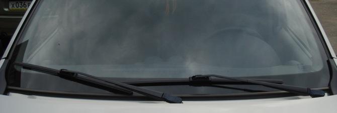 Щетки стеклоочистителя Рено Логан – размер важен