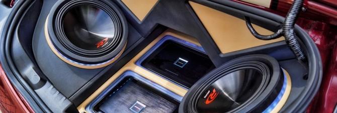 Как выбрать колонки для авто – звук должен быть идеальным!