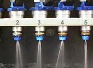 Оборудование для промывки инжектора – химия или ультразвук?