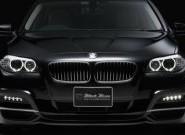 Качественный чип-тюнинг BMW F10. Автомобиль достоин лучшего