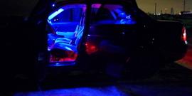 LED подсветка автомобиля – как сделать автомобиль заметнее