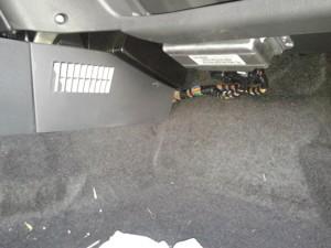 Простые рекомендации по перемещению ЭБУ в автомобиле Лада Калина фото