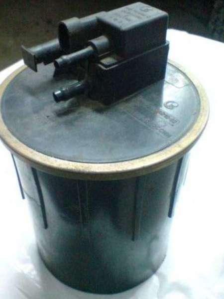 Фото №1 - клапан обратки ВАЗ 2110