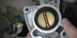 Адаптация дроссельной заслонки – важный этап в улучшении работы двигателя