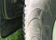 Увеличенные брызговики для Рено Дастер – гарантия защиты автомобиля