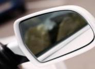 Боковые зеркала автомобиля – правильная регулировка для безопасного вождения