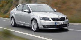 Чип-тюнинг Шкода Октавия – методы увеличения мощности культового автомобиля