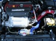 Механический нагнетатель – чтобы двигатель стал мощнее