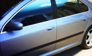Основные преимущества и недостатки тонировки стекол автомобиля