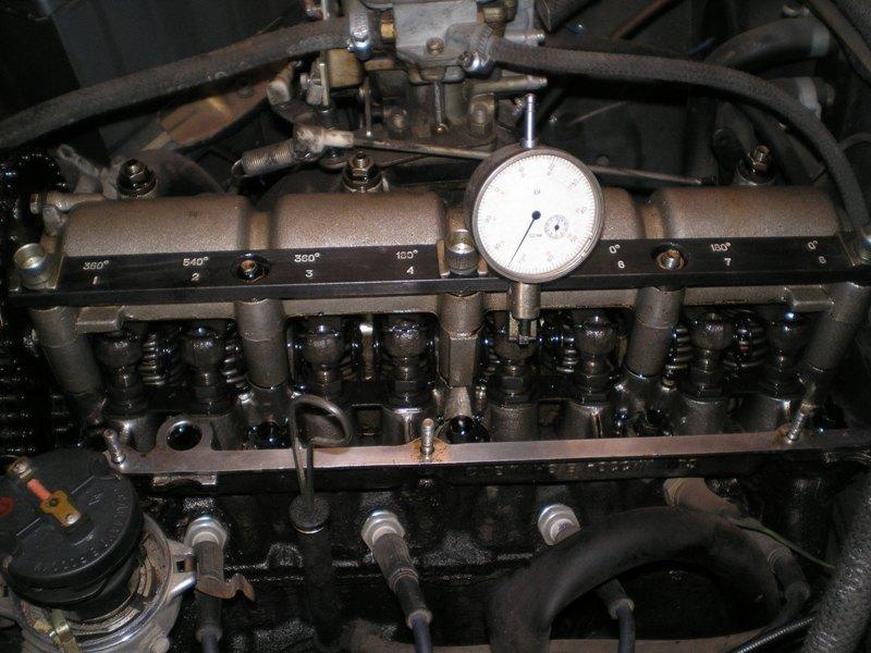 Клапан Т 9918 тип 72.4/R