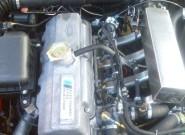 Инжектор вместо карбюратора – меняем «рацион» автомобиля