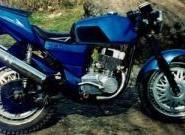 Тюнинг мотоцикла Ява – создаем идеал!