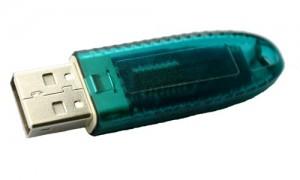 Фото электронного ключа для программатора Сombiloader, osbez-cctv.ru