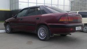 Фото надежного автомобиля Дэу Эсперо, drive2.ru