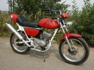 Фото тюнинга выхлопной системы мотоцикла Минск, nnm.me