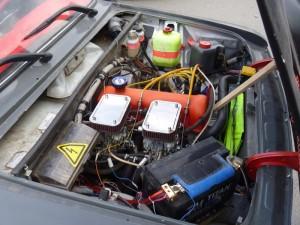 На фото - тюнинг двигателя ВАЗ классика, remontavto24.ru