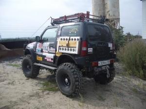 Фото специальных колес для тюнинга внедорожника, anvir.org