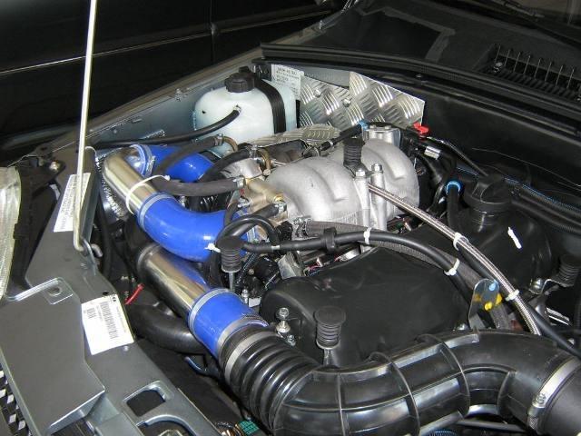 chevrolet niva двигатель обзор