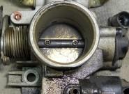 Дроссельная заслонка ВАЗ 2110 – улучшаем «слабое звено» автомобиля