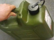 Срок хранения бензина – Время имеет значение!