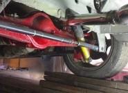 Тюнинг подвески ВАЗ 2107 – модернизируем автомобиль
