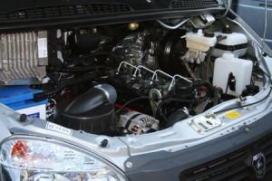На фото - тюнинг двигателя Газели, avtoonews.info