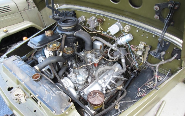 Сборка двигателя зил 130 своими руками
