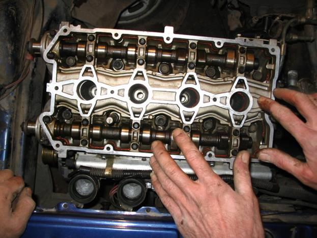 Своими руками ваз 2109 перебрать двигатель