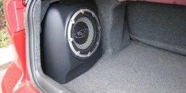 Как подключить сабвуфер к автомагнитоле – создаем мощный звук