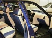 Покраска салона автомобиля – работаем с пластиковыми деталями