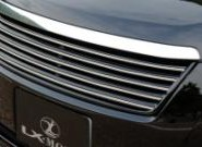 Тюнинг решетки радиатора – добавляем уникальности автомобилю