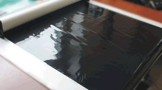 Фото китайской тонировочной пленки