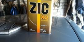 Моторное масло Зик – качество и доступность