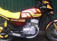Тюнинг мотоцикла Ява 350 – нестареющая классика!