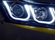 Тюнинг оптики – светодиоды или тонировочная пленка?