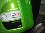 Зеленый антифриз – что необходимо знать о современных хладагентах?