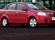 Тюнинг Дэу Джентра – новые возможности бюджетного авто!