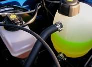 Как можно смешивать антифриз и тосол – особенности совместимости охлаждающих жидкостей