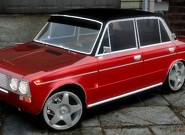 Тюнинг ВАЗ 2103 – как приспособить авто к современным условиям?