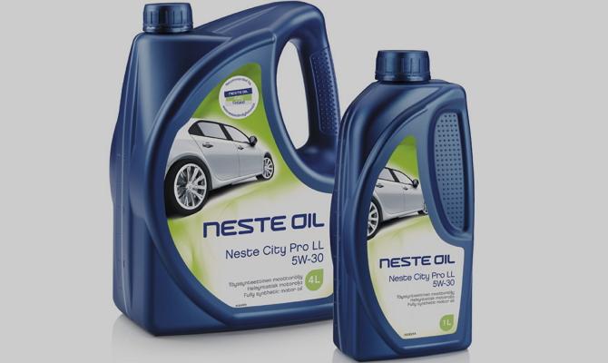 Синтетическое масло для мотора авто