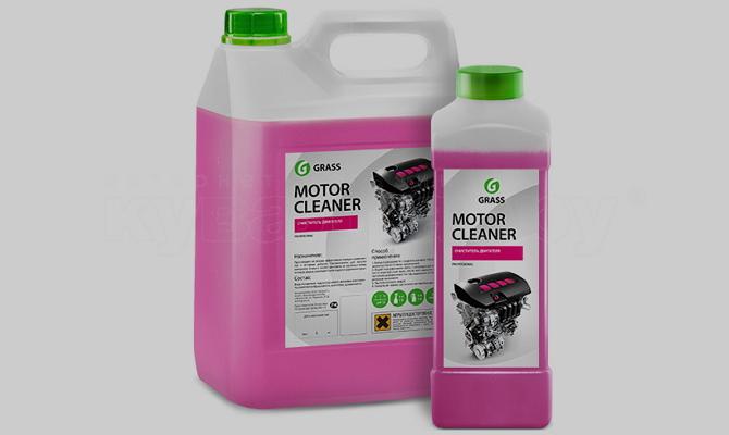 Очиститель GraSS Motor Cleaner