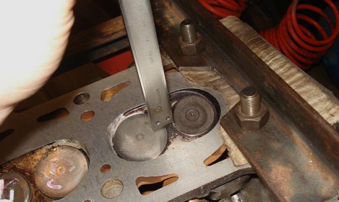 Модернизация двигателя ВАЗ 2103 – во всем виноваты клапаны фото