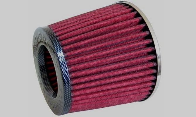 Прямоточный фильтрующий цилиндр